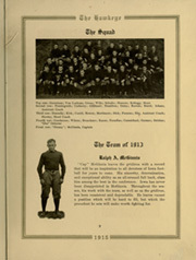 Page 15, 1915 Edition, University of Iowa - Hawkeye Yearbook (Iowa City, IA) online yearbook collection