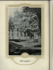 Page 10, 1926 Edition, University of Iowa - Hawkeye Yearbook (Iowa City, IA) online yearbook collection