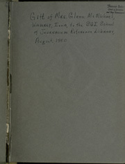 Page 3, 1926 Edition, University of Iowa - Hawkeye Yearbook (Iowa City, IA) online yearbook collection