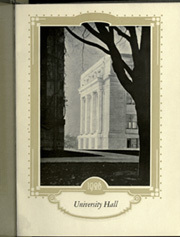 Page 9, 1926 Edition, University of Iowa - Hawkeye Yearbook (Iowa City, IA) online yearbook collection