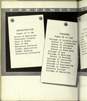 Page 12, 1936 Edition, University of Iowa - Hawkeye Yearbook (Iowa City, IA) online yearbook collection