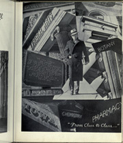 Page 9, 1936 Edition, University of Iowa - Hawkeye Yearbook (Iowa City, IA) online yearbook collection