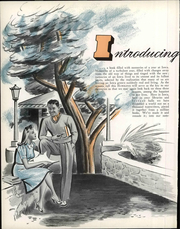 Page 10, 1944 Edition, University of Iowa - Hawkeye Yearbook (Iowa City, IA) online yearbook collection