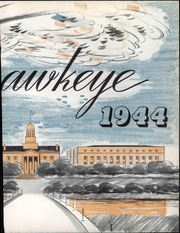 Page 9, 1944 Edition, University of Iowa - Hawkeye Yearbook (Iowa City, IA) online yearbook collection