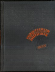 Page 1, 1945 Edition, University of Iowa - Hawkeye Yearbook (Iowa City, IA) online yearbook collection