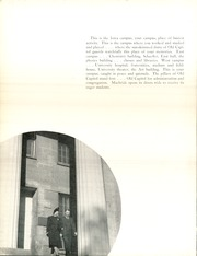 Page 14, 1945 Edition, University of Iowa - Hawkeye Yearbook (Iowa City, IA) online yearbook collection