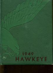 Page 1, 1949 Edition, University of Iowa - Hawkeye Yearbook (Iowa City, IA) online yearbook collection