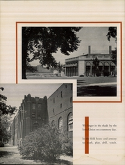 Page 12, 1949 Edition, University of Iowa - Hawkeye Yearbook (Iowa City, IA) online yearbook collection