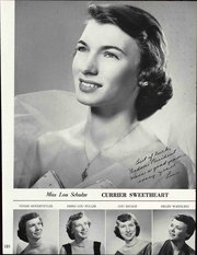 Page 127, 1955 Edition, University of Iowa - Hawkeye Yearbook (Iowa City, IA) online yearbook collection