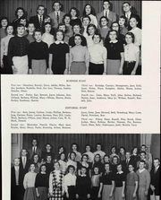 Page 131, 1955 Edition, University of Iowa - Hawkeye Yearbook (Iowa City, IA) online yearbook collection