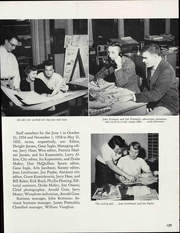 Page 135, 1955 Edition, University of Iowa - Hawkeye Yearbook (Iowa City, IA) online yearbook collection