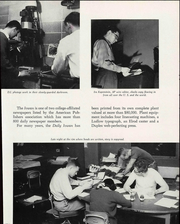 Page 137, 1955 Edition, University of Iowa - Hawkeye Yearbook (Iowa City, IA) online yearbook collection