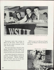 Page 139, 1955 Edition, University of Iowa - Hawkeye Yearbook (Iowa City, IA) online yearbook collection