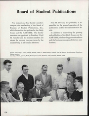 Page 144, 1955 Edition, University of Iowa - Hawkeye Yearbook (Iowa City, IA) online yearbook collection