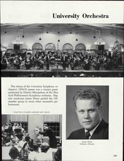 Page 147, 1955 Edition, University of Iowa - Hawkeye Yearbook (Iowa City, IA) online yearbook collection