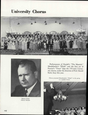 Page 148, 1955 Edition, University of Iowa - Hawkeye Yearbook (Iowa City, IA) online yearbook collection