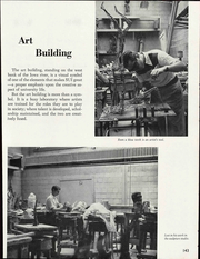 Page 149, 1955 Edition, University of Iowa - Hawkeye Yearbook (Iowa City, IA) online yearbook collection