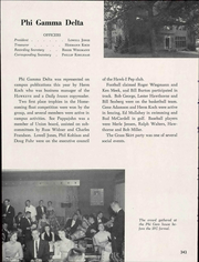 Page 349, 1955 Edition, University of Iowa - Hawkeye Yearbook (Iowa City, IA) online yearbook collection
