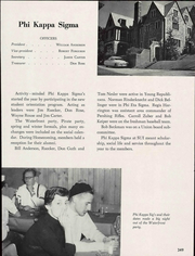Page 355, 1955 Edition, University of Iowa - Hawkeye Yearbook (Iowa City, IA) online yearbook collection