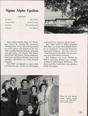 Page 359, 1955 Edition, University of Iowa - Hawkeye Yearbook (Iowa City, IA) online yearbook collection