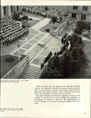 Page 17, 1960 Edition, University of Iowa - Hawkeye Yearbook (Iowa City, IA) online yearbook collection