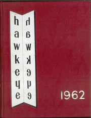 1962 Edition, University of Iowa - Hawkeye Yearbook (Iowa City, IA)
