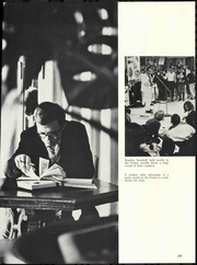 Page 23, 1966 Edition, University of Iowa - Hawkeye Yearbook (Iowa City, IA) online yearbook collection