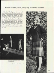 Page 275, 1966 Edition, University of Iowa - Hawkeye Yearbook (Iowa City, IA) online yearbook collection