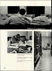 Page 278, 1966 Edition, University of Iowa - Hawkeye Yearbook (Iowa City, IA) online yearbook collection