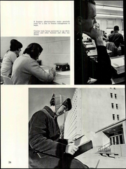 Page 30, 1966 Edition, University of Iowa - Hawkeye Yearbook (Iowa City, IA) online yearbook collection