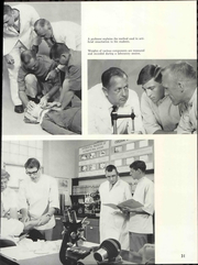 Page 35, 1966 Edition, University of Iowa - Hawkeye Yearbook (Iowa City, IA) online yearbook collection
