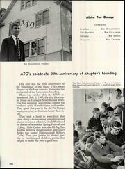 Page 364, 1966 Edition, University of Iowa - Hawkeye Yearbook (Iowa City, IA) online yearbook collection