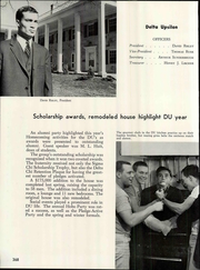 Page 372, 1966 Edition, University of Iowa - Hawkeye Yearbook (Iowa City, IA) online yearbook collection