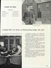 Page 375, 1966 Edition, University of Iowa - Hawkeye Yearbook (Iowa City, IA) online yearbook collection
