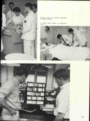 Page 75, 1966 Edition, University of Iowa - Hawkeye Yearbook (Iowa City, IA) online yearbook collection