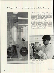 Page 80, 1966 Edition, University of Iowa - Hawkeye Yearbook (Iowa City, IA) online yearbook collection