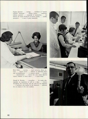 Page 86, 1966 Edition, University of Iowa - Hawkeye Yearbook (Iowa City, IA) online yearbook collection