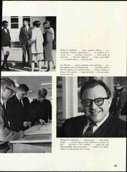 Page 89, 1966 Edition, University of Iowa - Hawkeye Yearbook (Iowa City, IA) online yearbook collection