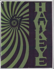 1967 Edition, University of Iowa - Hawkeye Yearbook (Iowa City, IA)