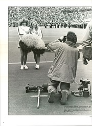 Page 12, 1982 Edition, University of Iowa - Hawkeye Yearbook (Iowa City, IA) online yearbook collection
