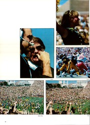 Page 14, 1982 Edition, University of Iowa - Hawkeye Yearbook (Iowa City, IA) online yearbook collection