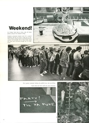 Page 16, 1982 Edition, University of Iowa - Hawkeye Yearbook (Iowa City, IA) online yearbook collection