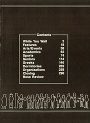 Page 3, 1982 Edition, University of Iowa - Hawkeye Yearbook (Iowa City, IA) online yearbook collection
