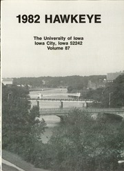 Page 5, 1982 Edition, University of Iowa - Hawkeye Yearbook (Iowa City, IA) online yearbook collection