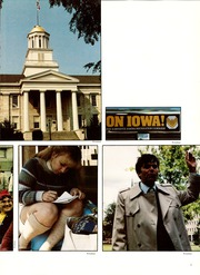Page 7, 1982 Edition, University of Iowa - Hawkeye Yearbook (Iowa City, IA) online yearbook collection