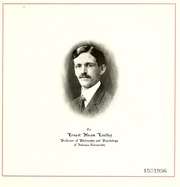 Page 7, 1908 Edition, Indiana University - Arbutus Yearbook (Bloomington, IN) online yearbook collection