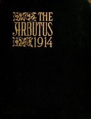 Page 1, 1914 Edition, Indiana University - Arbutus Yearbook (Bloomington, IN) online yearbook collection