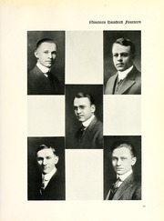 Page 15, 1914 Edition, Indiana University - Arbutus Yearbook (Bloomington, IN) online yearbook collection