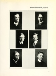 Page 17, 1914 Edition, Indiana University - Arbutus Yearbook (Bloomington, IN) online yearbook collection