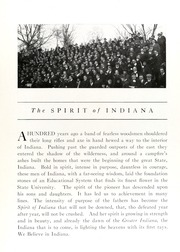 Page 15, 1916 Edition, Indiana University - Arbutus Yearbook (Bloomington, IN) online yearbook collection